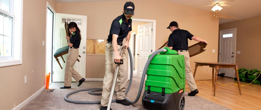 Arnaudville, LA cleaning services